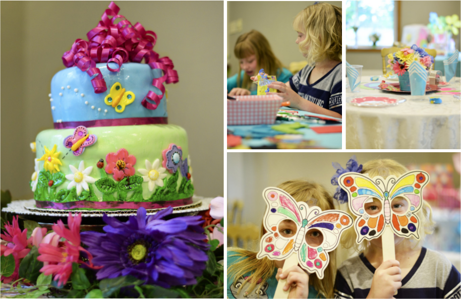 Birthday Party Ideas Utah County